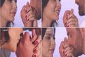 صور آدم وياسمين في مسلسل تشيللو ثنائي جمعهما الحب الصادق