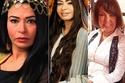 صور نجمات فاجأن الجمهور بإطلالاتهن بعد التجميل في مسلسلات رمضان