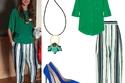 لوك اليوم: مريح وعملي مستوحى من أناقة الملكة رانيا العبدالله