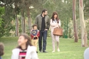 عمرو يوسف وإنجي المقدم في ظرف أسود