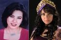 نورهان تظهر في أكثر من مسلسل منهم ألف ليلة وليلة وحالة عشق