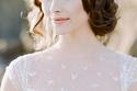 21 تسريحة عروس ناعمة بدون طرحة لعروس العيد