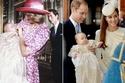 صور تؤكد تطابق الشكل والإطلالات بين الأمير ويليام والأمير جورج بين الأمس واليوم