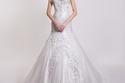 (دار سارة) بيت الأزياء الراقية تبهرالجميع بأحدث مجموعاتها من فساتين الزفاف الفخمة