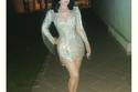 صور هيفاء وهبي تشعل حفل الساحل الشمالي بفستان مثير من زهير مراد