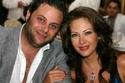 سلافة معمار وسيف الدين سبيعي لازالا عازبين بعد طلاقهما عام 2013