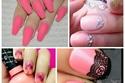 زيني أظافرك بدرجات الوردي الأخاذ لمظهر صيفي مفعم بالأنوثة والجمال