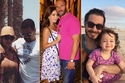 تعرفوا أين يقضي النجوم العرب إجازاتهم الصيفية مع عائلاتهم