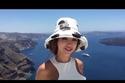 ميريام فارس اختارت الجزر اليونانية لقضاء إجازتها الصيفية
