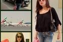 مي عز الدين اختارت دبي لقضاء إجازتها الصيفية