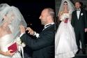 في ذكرى عيد زواجها السابع هكذا بدت بيرغوزار كوريل في حفل زفافها ...صور وفيديو