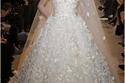 فساتين زفاف 3D أحدث صيحة لفساتين الزفاف في 2015/2016