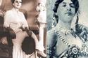 """الصور الحقيقية لأشهر """"عوالم"""" مصر مع النجمات اللواتي جسدن شخصياتهن"""
