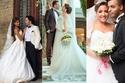 بين صور زفاف أيتن عامر ومي كساب وريهام أيمن أي جلسات تصوير قبل الزفاف أعجبتكم أكثر؟