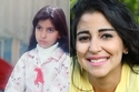 """علياء عساف شاركت في عدة أفلام منها دور """"أم الشحات"""""""