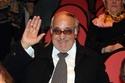 حسن مصطفى توفي عام 2015 عن عمر يناهز 82 عاماً