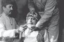 """محمود المليجي توفي في ستوديو تصوير فيلم """"أيوب"""" عام 1983"""