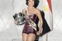 ملكة جمال العالم لعام 1954 المصرية أنتيغون كوستاندا 2