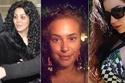 صور تكشف حقيقة شكل شعر النجمات بعيداً عن مصففي الشعر