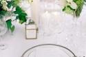 أفكار لتزيين طاولات حفل الزفاف بلمسات ريفية