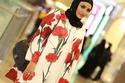 مدونة الموضة والمكياج الكويتية سندس القطان  1.6 مليون متابع