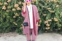 مدونة الموضة الكويتية آسيا 1.4 مليون متابع