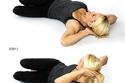 تمارين البطن: أفضل 22 تمرين لنحت منطقة البطن بالصور