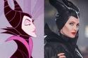شخصيات ديزني بين الكارتون والممثلين الحقيقيين، من كان الأفضل؟