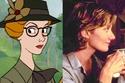 شخصية أنيتا قدمتها جويلي ريتشارسون عام 1996