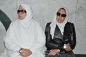 ياسمين الخيام ارتدت الحجاب واعتزلت الفن