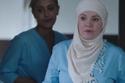 مشيرة اسماعيل ارتدت الحجاب واعتزلت الفن ثم عادت في رمضان الماضي بالحجاب