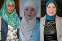 صور نجمات اخترن ارتداء الحجاب في قمة مجدهن بعضهن عدن للتمثيل وأخريات زهدن في الشهرة