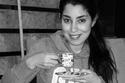 مشاهير يعشقون القهوة: آيتن عامر