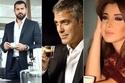 القهوة جزء لا يتجزأ من حياة المشاهير فمن هم عشاقها.. تعرفوا عليهم بالصور
