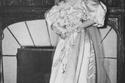 ثاني جدة ارتدت فستان الزفاف عام 1946