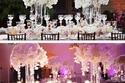 18 سنتربيس أعراس رومانسية واستثنائية تفتنك بجمالها