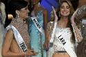 صور فتاة سورية تحصد لقب ملكة جمال فنزويلا 2015