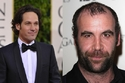 2. Paul Rudd / Rory McCann سنة46.