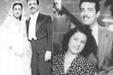أنور وجدي تزوج 3 مرات الأولى من الممثلة إلهام حسين ثم ليلى مراد وتوفي وهو متزوج حب حياته ليلى فوزي