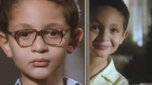 هل تذكرون الطفل يوسف عثمان بطل فيلم