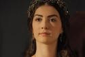 صور الجميلة السلطانة هوري جيهان ابنة السلطانة خديجة... تعرفوا عليها