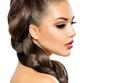 9 أفكار عبقرية لتسريح شعرك هذا الخريف