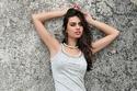 أجمل صور ملكة جمال تركيا أمينة جولشن التي سيتزوجها مسعود أوزيل