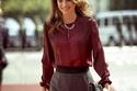 مجموعة من أجمل حقائب الملكة رانيا العبدلله