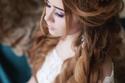 تسريحات زفاف تخطف الأنفاس للشعر الطويل
