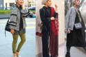 استلهمي إطلالتك من صور إطلالات وأزياء مدونة الموضة آسيا عاكف