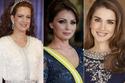 تعرفوا على أجمل سيدات القصور الرئاسية والملكية في العالم لعام 2015 والصدارة عربية بامتياز!
