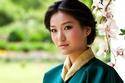 في المرتبة التاسعة حلت ملكة بوتان جتسن بيما