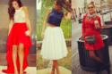 ما رأيك بأزياء وإطلالات إيميه صياح؟