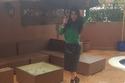 أجمل أزياء لجين عمران الكاجوال من برنامج صباح الخير يا عرب